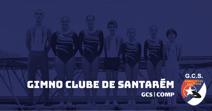 GCS | COMP - Gimno Clube de Santarém
