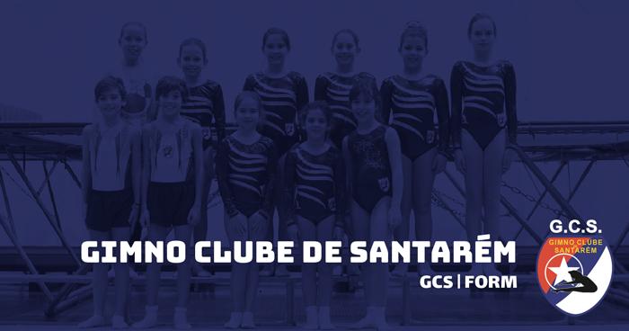 GCS | FORM - Gimno Clube de Santarém