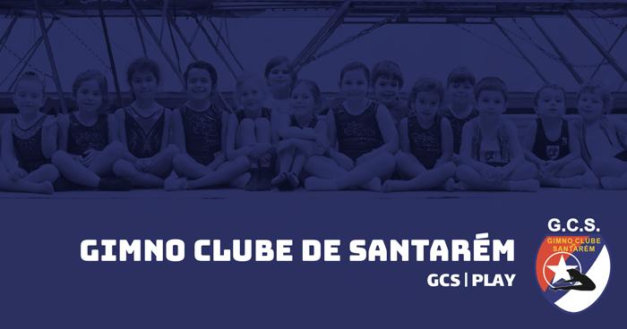 GCS | PLAY - Gimno Clube de Santarém